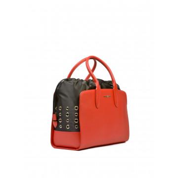 handbags woman love moschino jc 4284 rosso 229