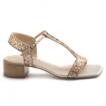 sandals woman lella baldi lt270nappa 5886 8535