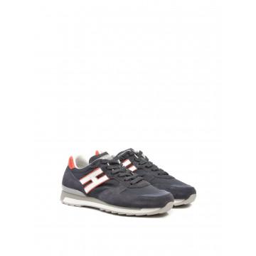 sneakers man hogan rebel hxm2610r670bvh0kj0 299