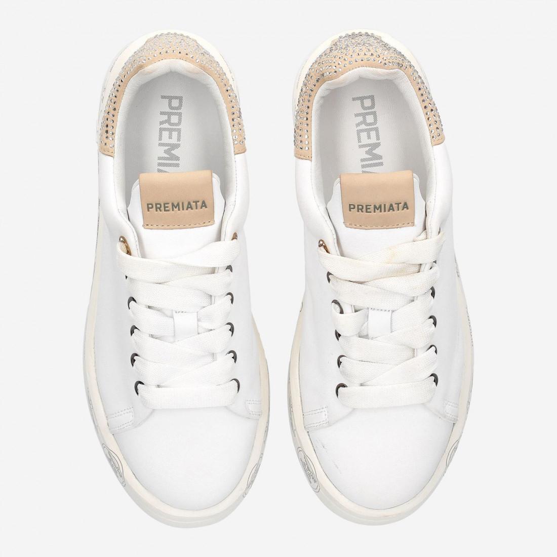 sneakers damen premiata belle4540 7021