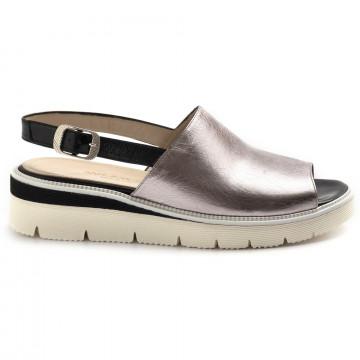 sandals woman sangiorgio 087glicine 8539
