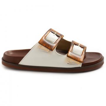sandals woman viola ricci j142burro whiskey 8572
