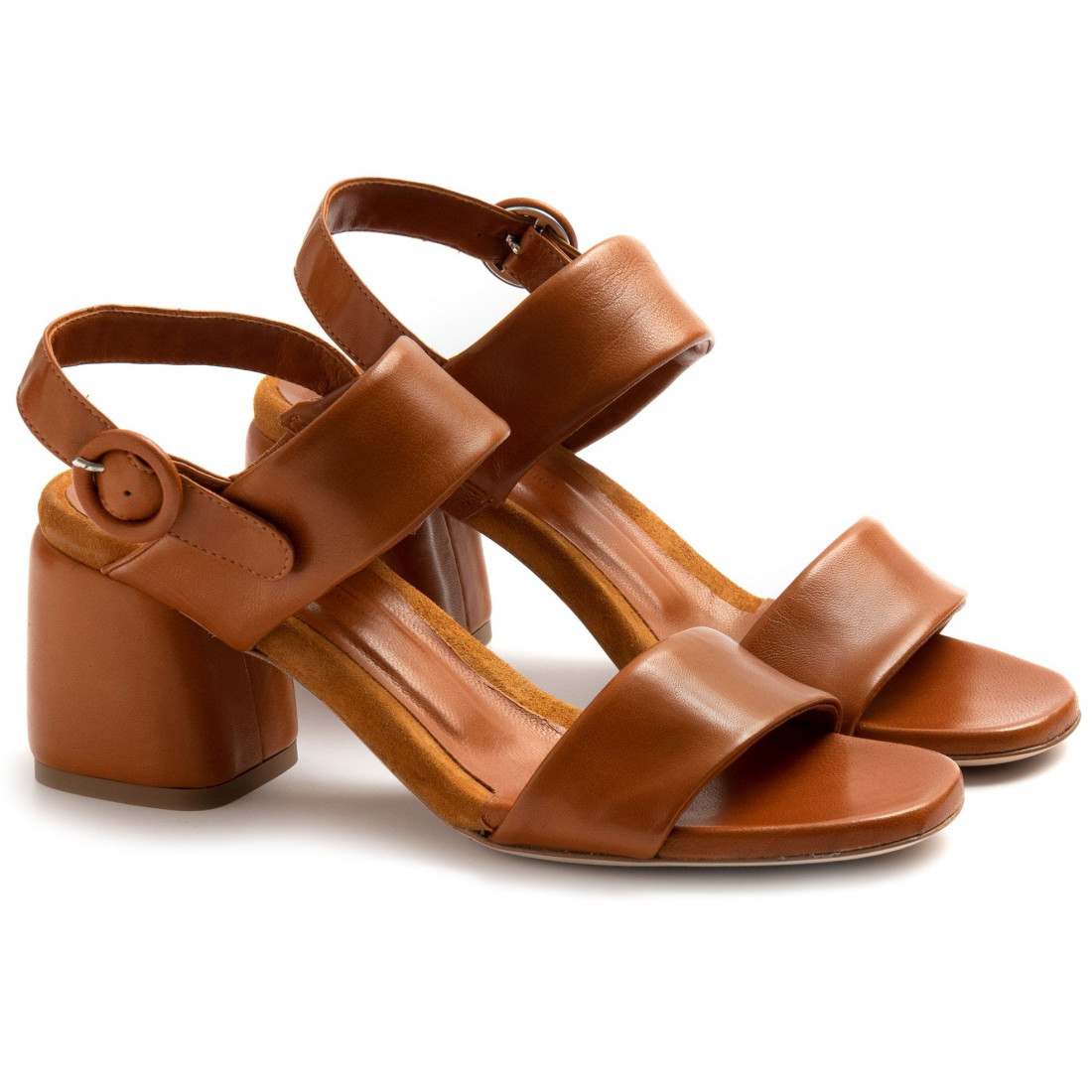 sandalen damen lorenzo masiero 21113spicy brown 8577