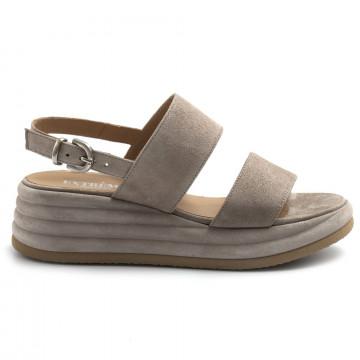 sandals woman extreme 2671jancamoscio sabbia 8580