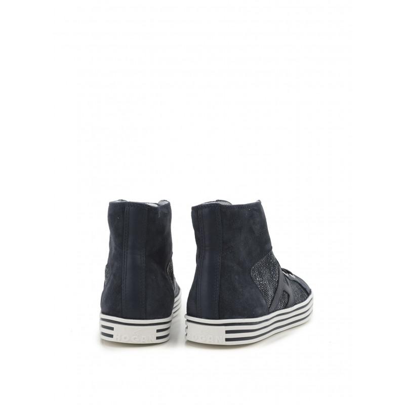 sneakers woman hogan rebel hxw1410p990bxbu810 406