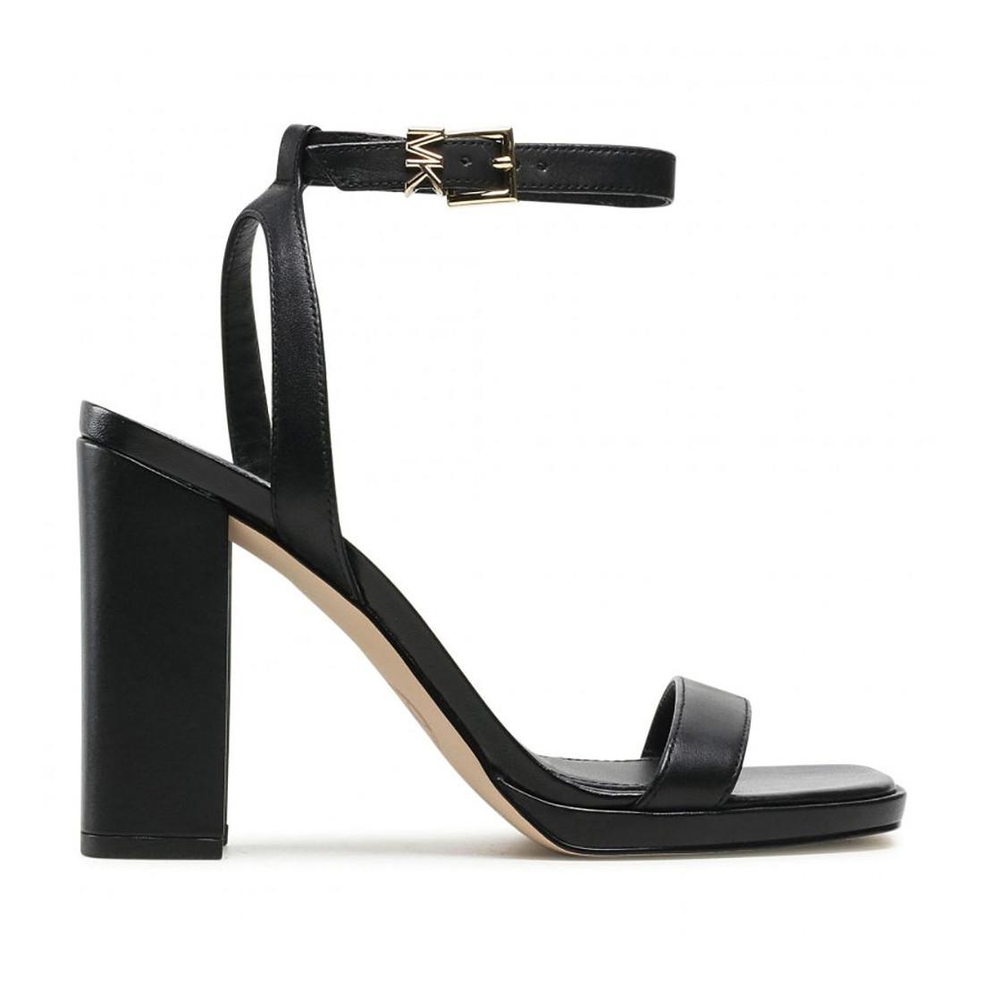 sandals woman michael kors 40s1anhs3l001 8594
