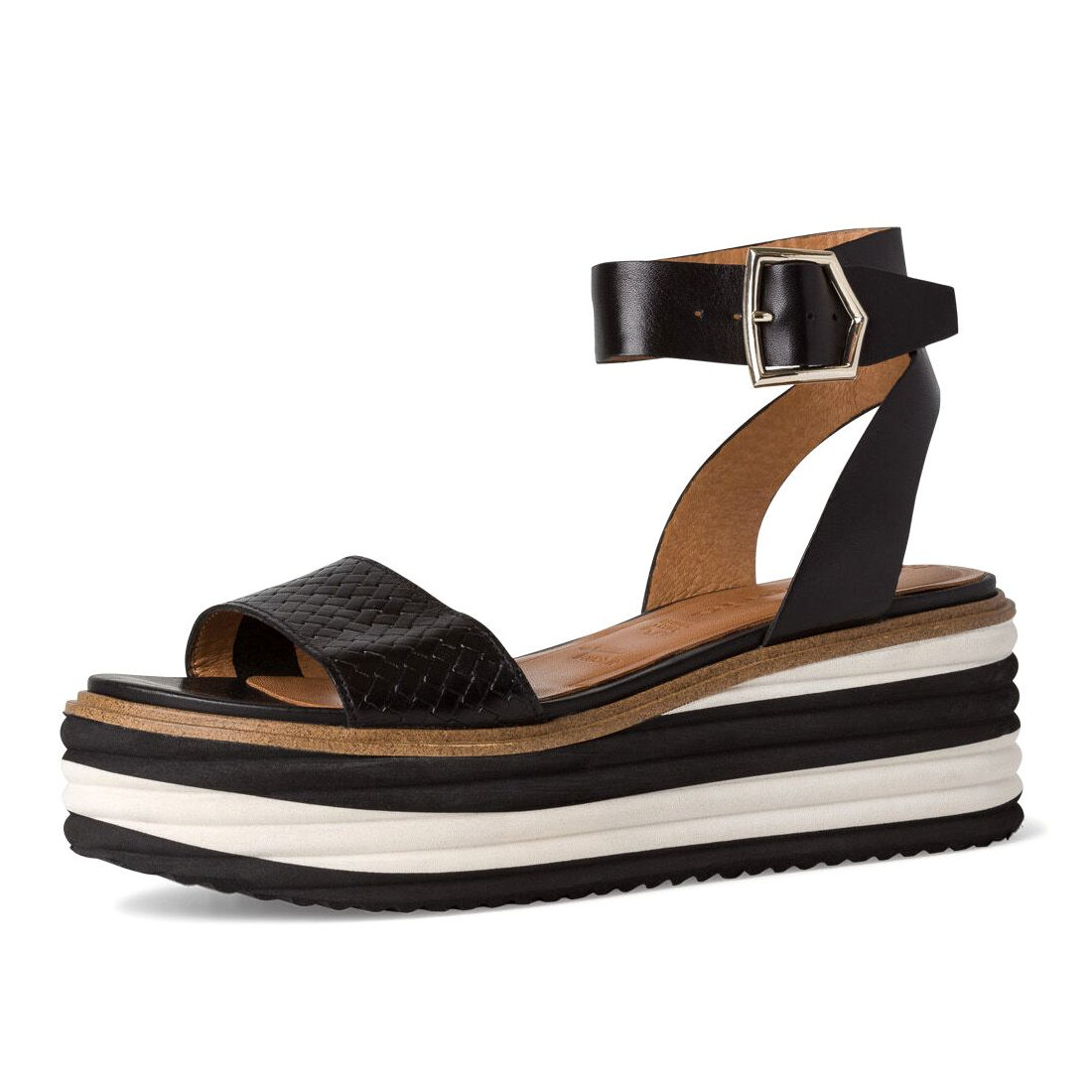 sandals woman tamaris 1 1 28000 36001 8602