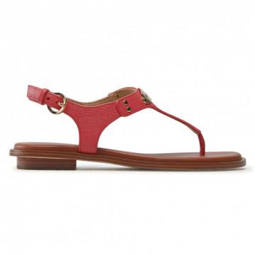 sandals woman michael kors 40u2mkfa1l590 8603