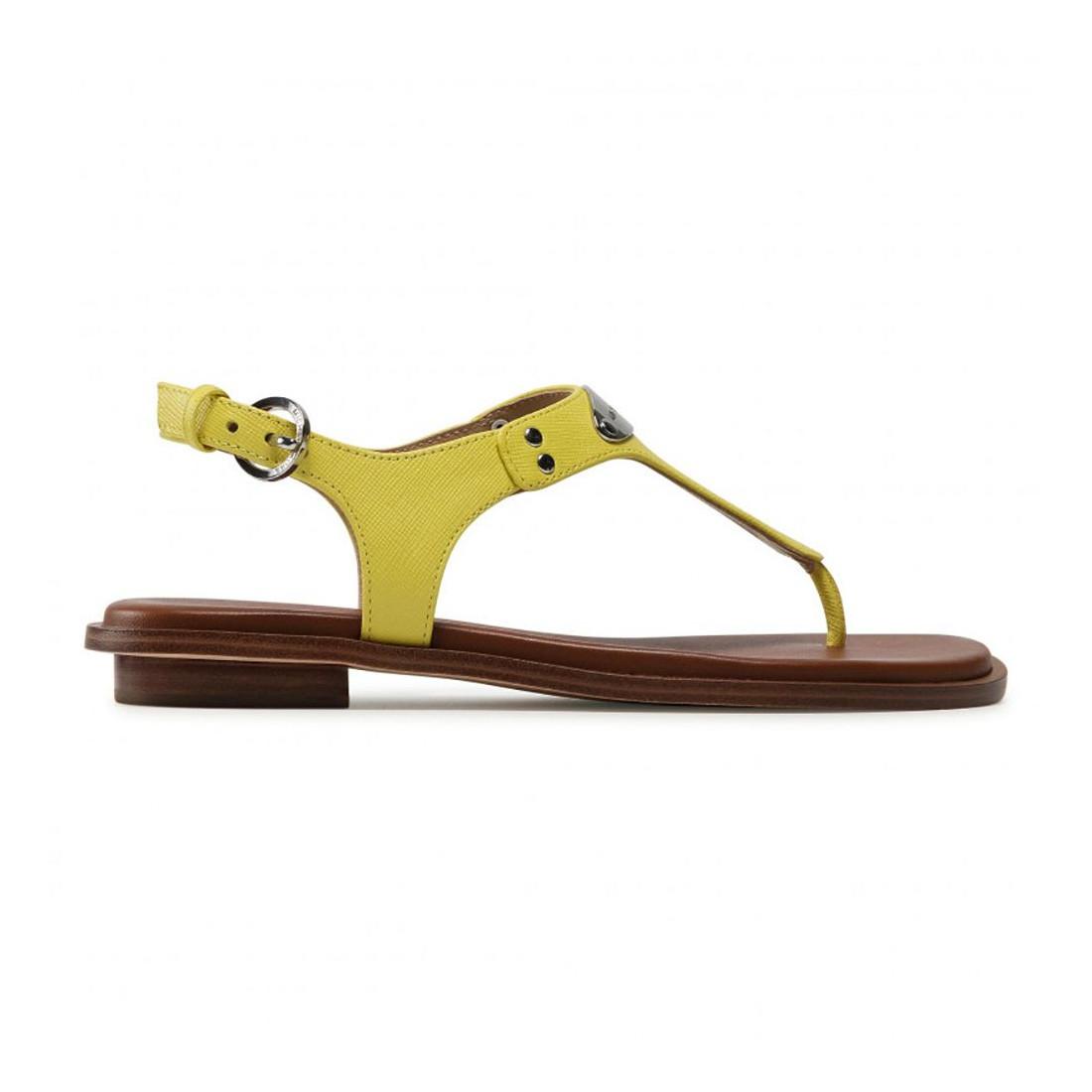 sandalen damen michael kors 40u2mkfa1l763 8606