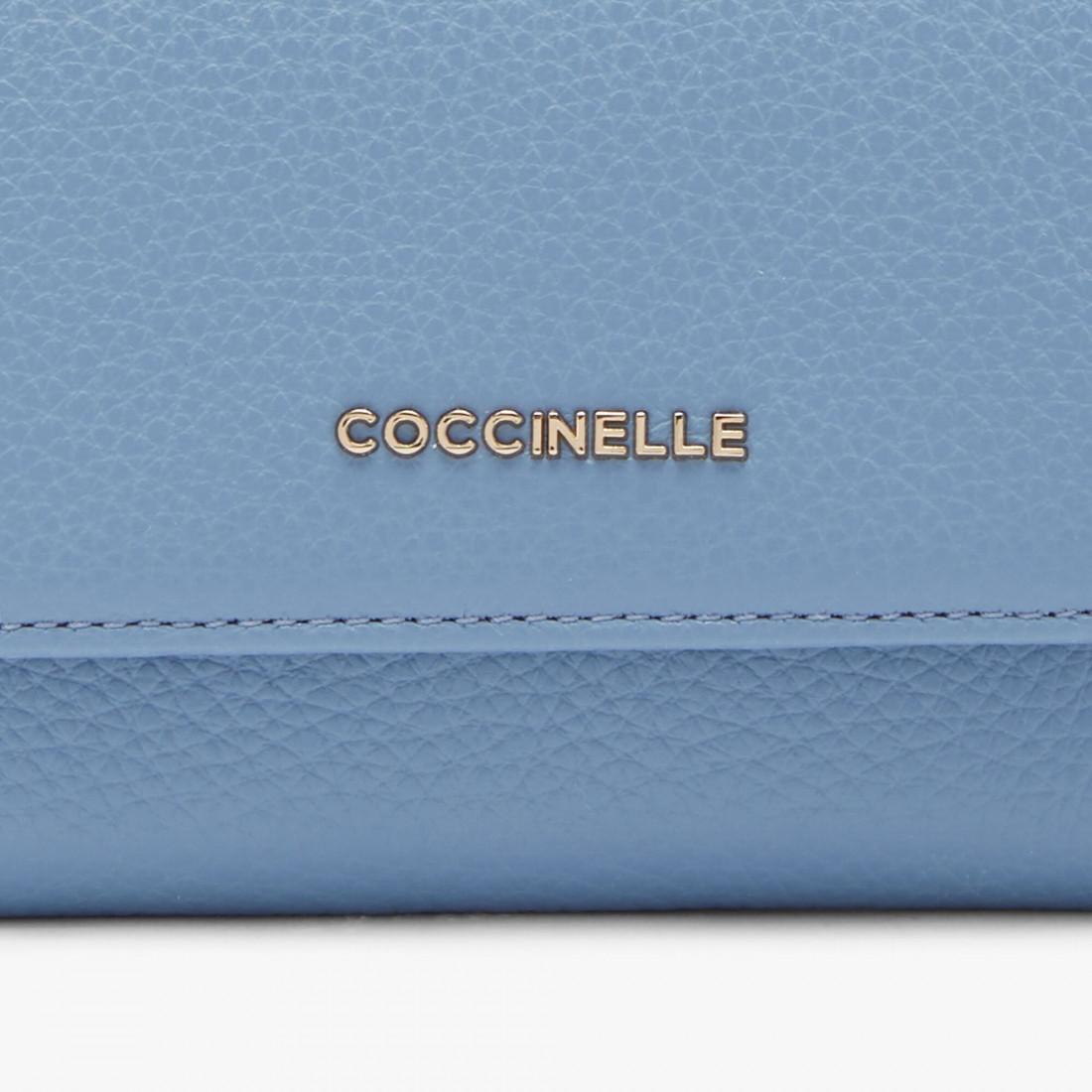 wallets woman coccinelle e2hw5111001b18 8619