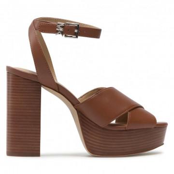 sandals woman michael kors 40s1odms2l230 8625