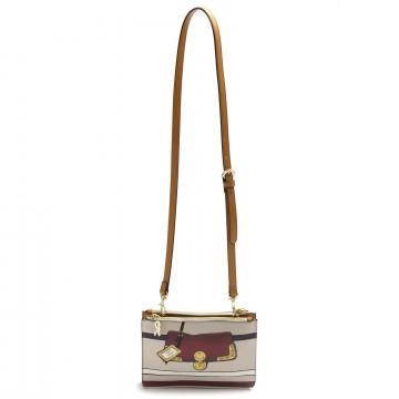 clutches woman roberta di camerino c04021y60v24 8630