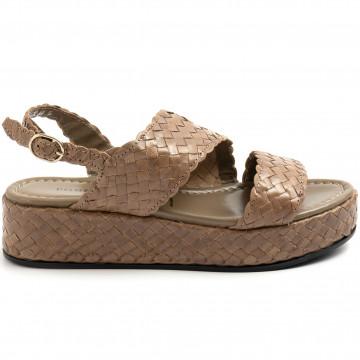 sandals woman pons quintana 9111411 alga 8647