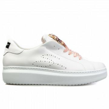 sneakers woman tosca blu ss2101s006c16 8684