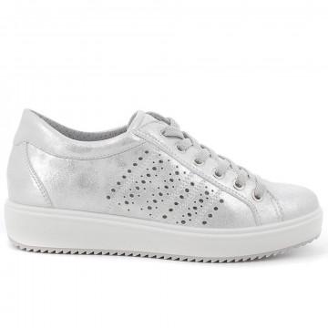 sneakers woman igico athena7155111 8686