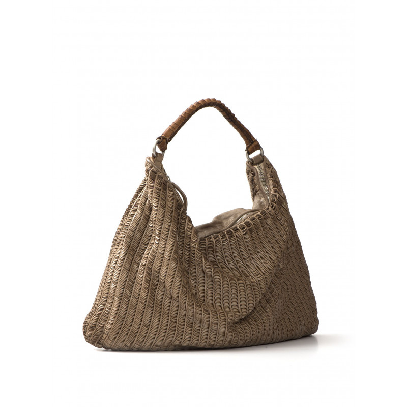 handbags woman reptiles house h 354lune sand 435