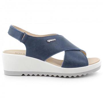 sandals woman igico calypso7163022 8687