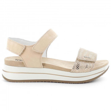 sandals woman igico sindy7161055 8689
