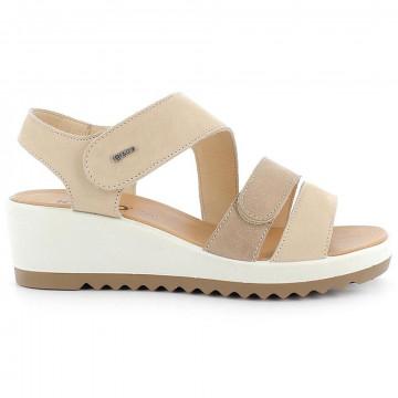 sandals woman igico calypso7163200 8688