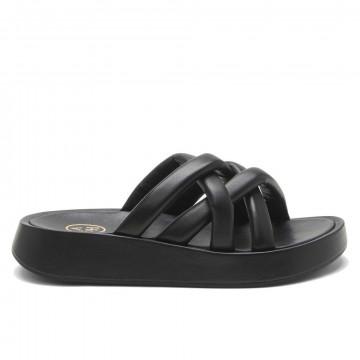 sandalen damen ash vanessa01 8693