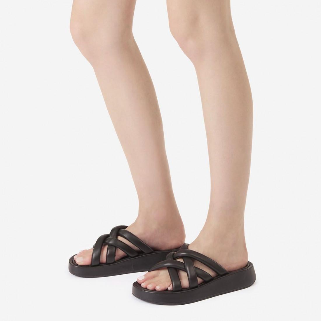 sandals woman ash vanessa01 8693
