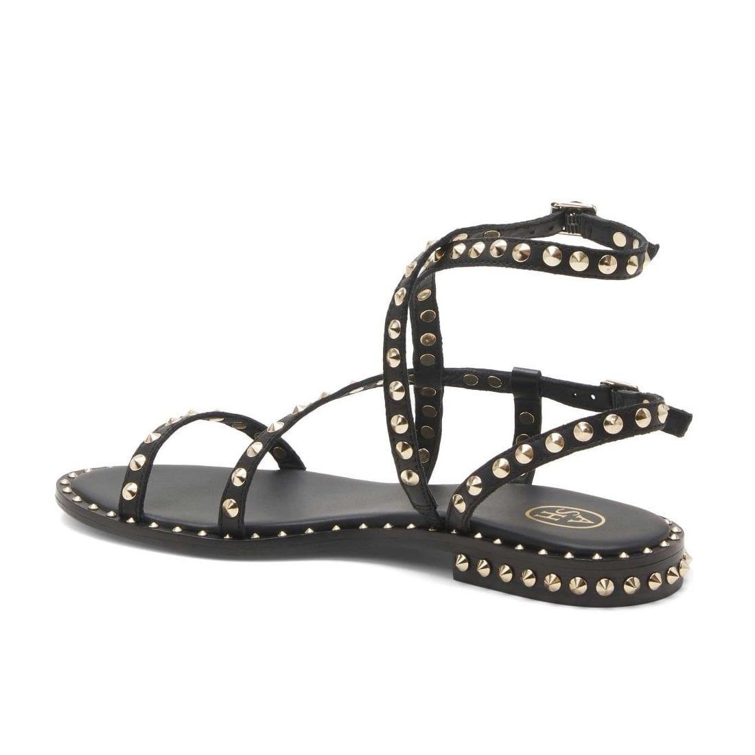 sandals woman ash petra05 8695
