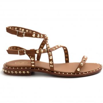 sandals woman ash petra01 8657