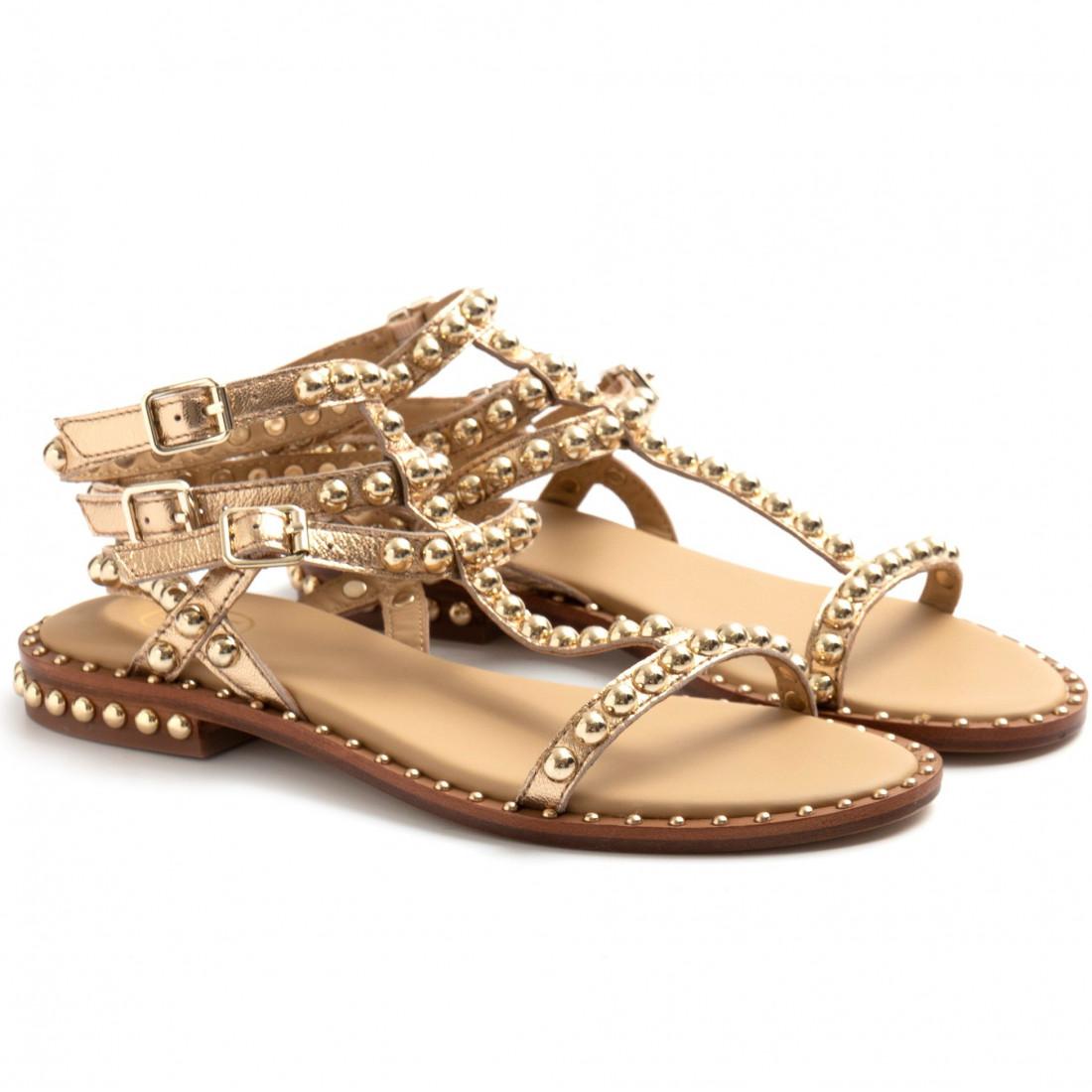 sandals woman ash play02 8697