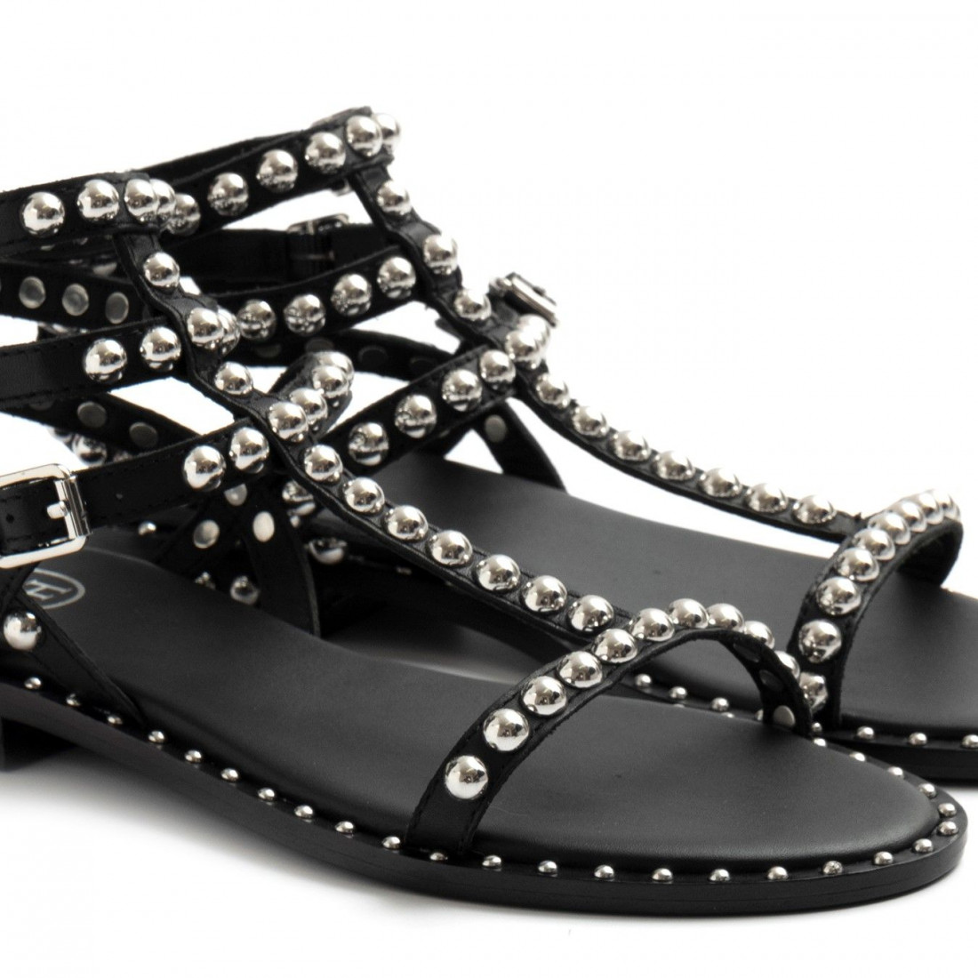 sandals woman ash play06 8698