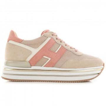 sneakers woman hogan hxw4680cb81pqb0rt4 8122