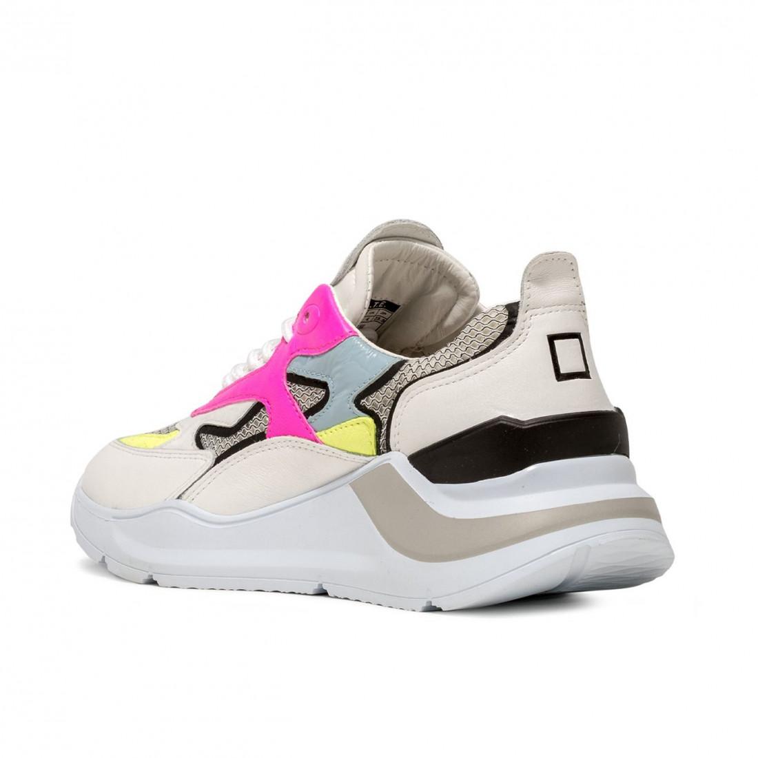 sneakers woman date fuga w341 fg fl wb 8453