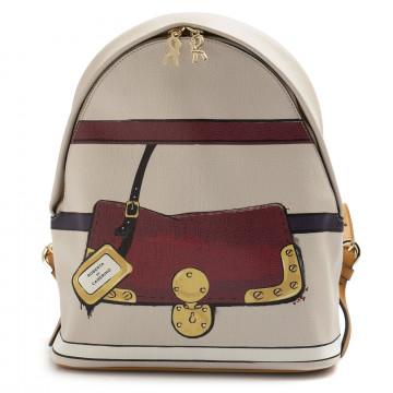 backpacks woman roberta di camerino c04019y60v24 8631