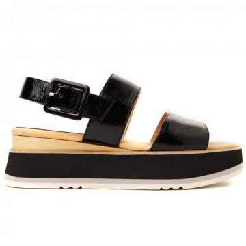 sandalen damen paloma barcelo javarilory black 8398