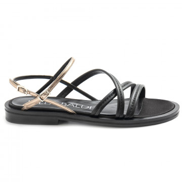 sandalen damen lella baldi lt200nappa chiff 8718