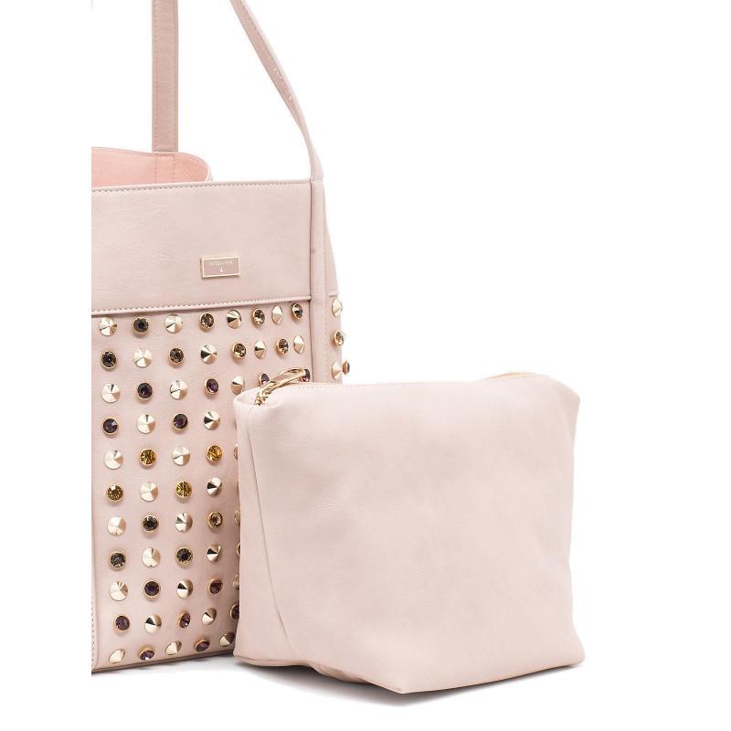 handbags woman patrizia pepe 2v6901 at85r526 420