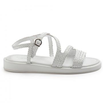 sandals woman tosca blu ss2115s284c00 8727