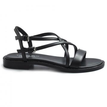 sandals woman tosca blu ss2110s181c99 8726