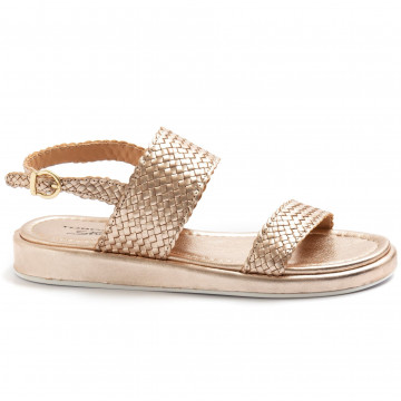 sandals woman tosca blu ss2115s285c16 8731