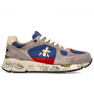 sneakers herren premiata mase5169 8432