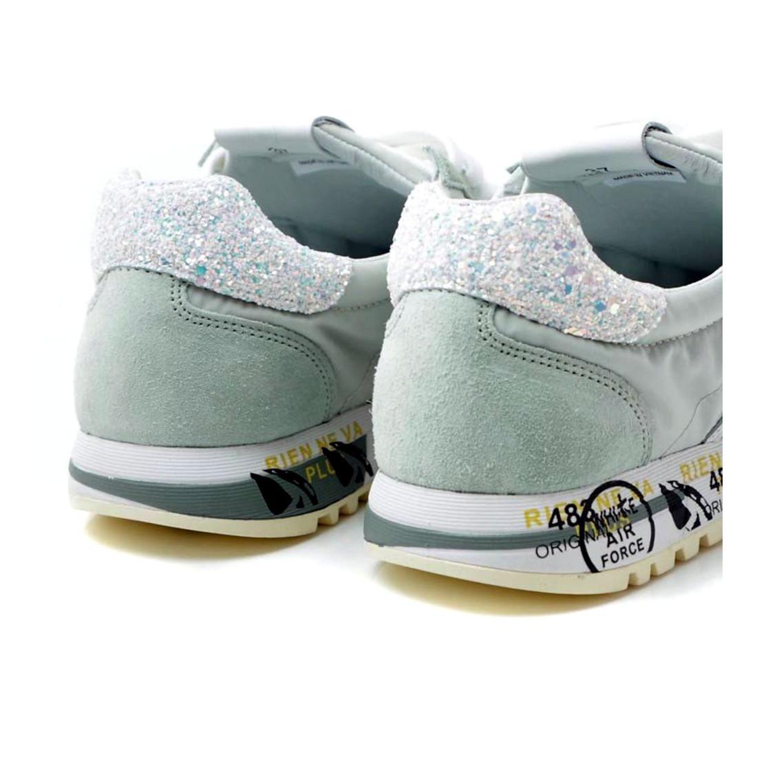 sneakers woman premiata lucy d4549 8566