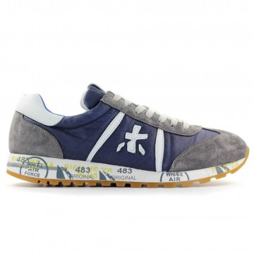 sneakers man premiata lucy4573 c 8567