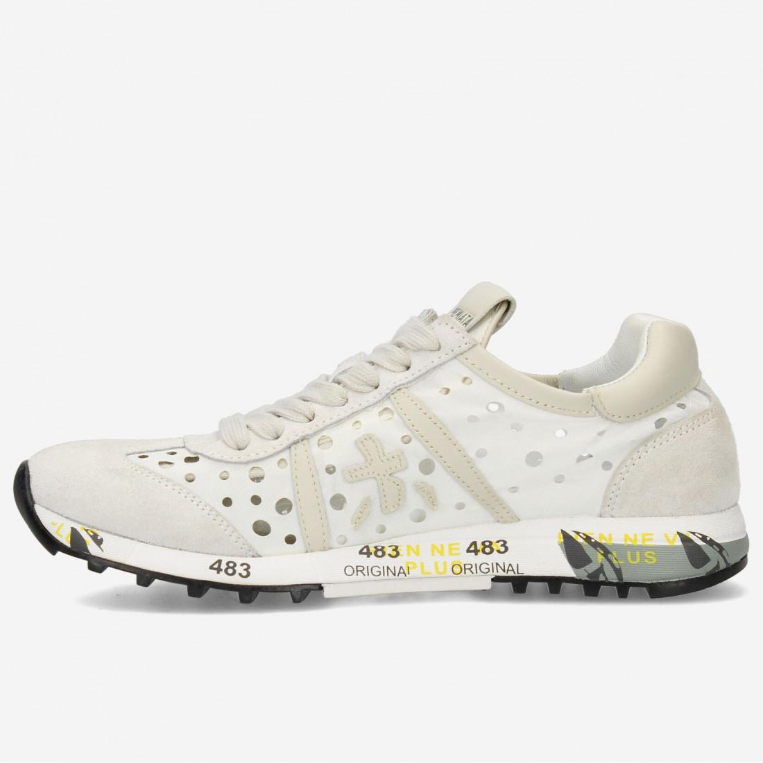 sneakers woman premiata lucy d460e 8565