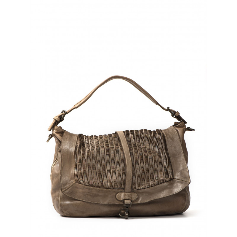 handbags woman reptiles house h 342lune sand 426