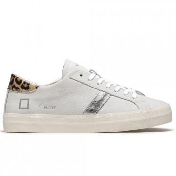 sneakers woman date hill low w331 hl vc ml 8741