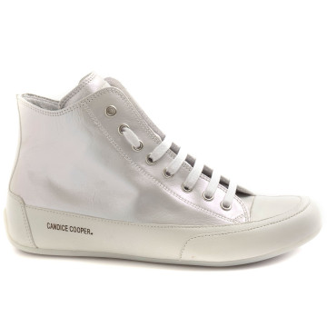 sneakers woman candice cooper d7036plus crust ginevra 8743