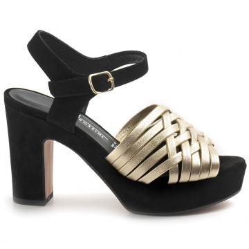 sandals woman silvia rossini 231berg wash anisia 8775