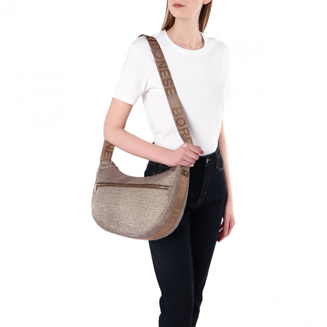 handbags woman borbonese 934108i15994 8776
