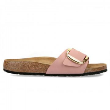 sandals woman birkenstock madrid w1020949 8740