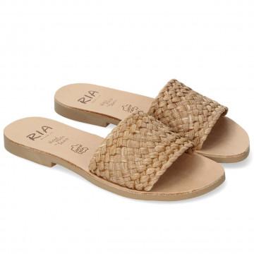 sandalen damen ria menorca 40323rafia eb1465 a7 c720 8796