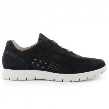sneakers man igico saxon7118300 8505